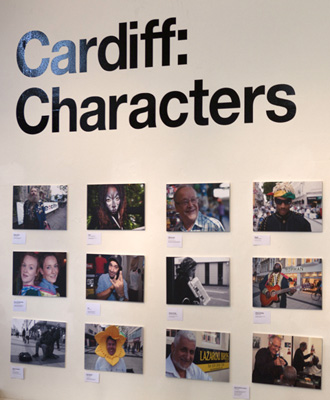 cardiffCharacters