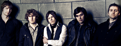 The Last Republic headline the New Music From Wales party at this years festival